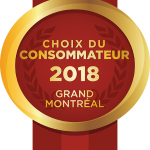 Grand Montréal 2018