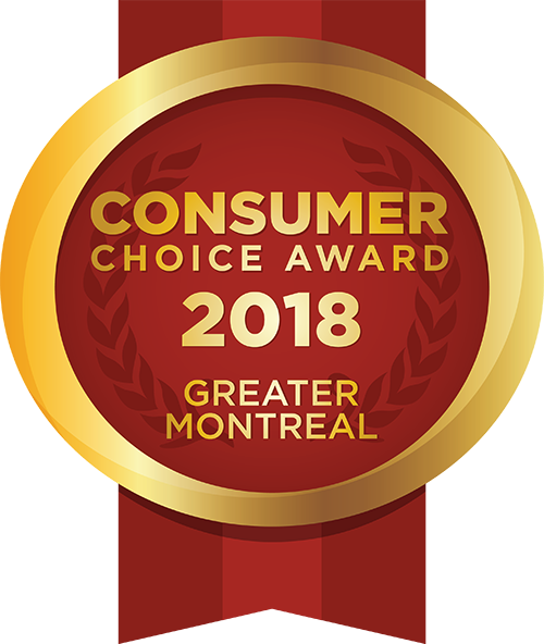 Greater Montreal 2018